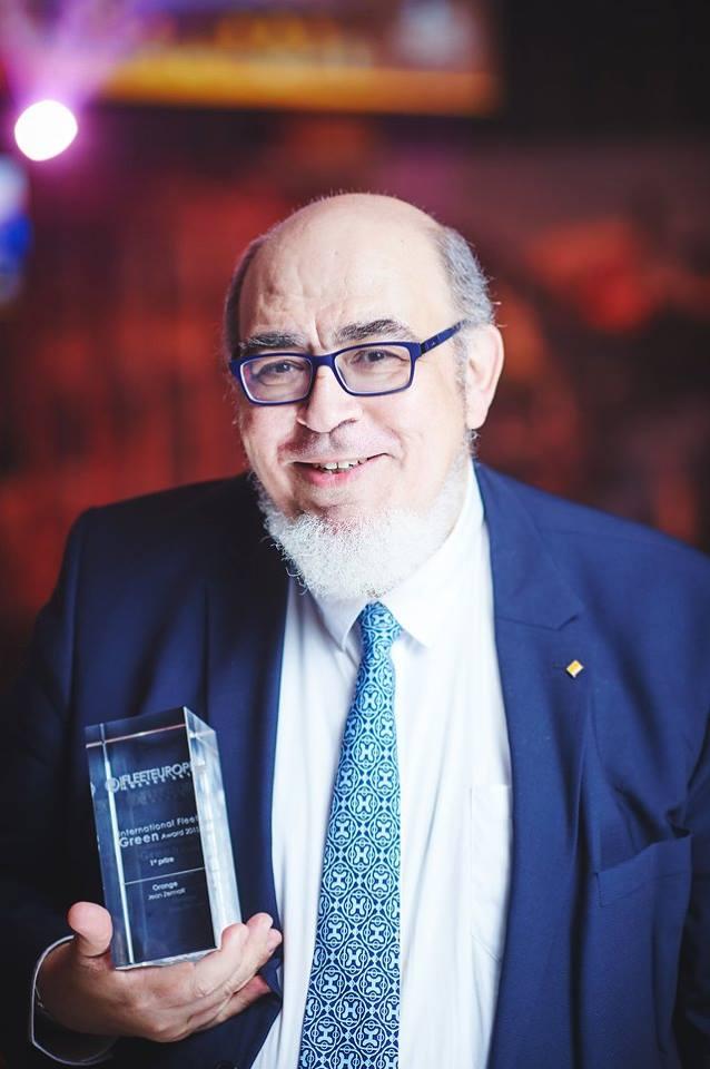 Jean Zermati