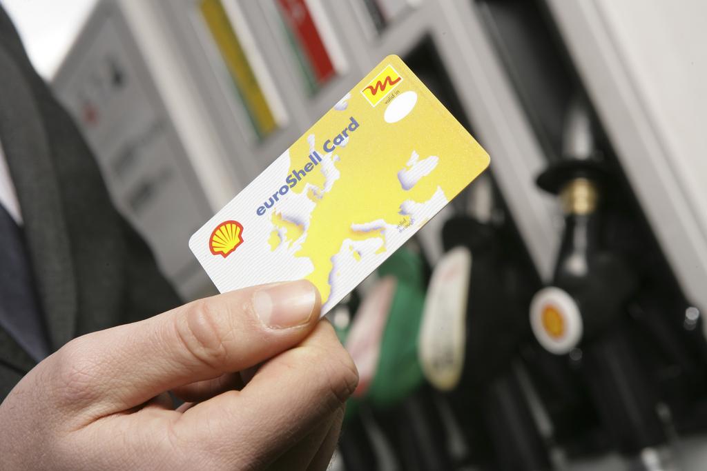 Shell Wprowadza Nowy System Obslugi Kart Paliwowych Menadzer Floty